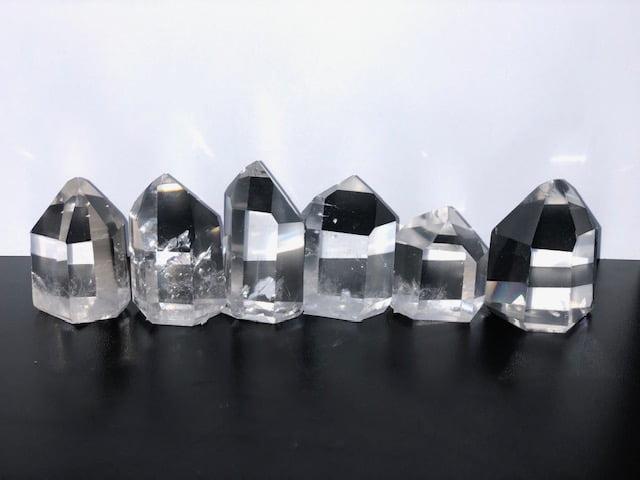 Ponta de Cristal