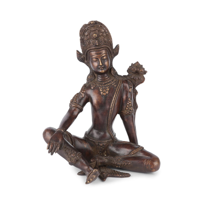 Indra - Dharma Protector King
