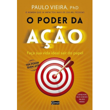 O Poder da Ação - Paulo Vieira