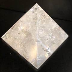 Pirâmide Cristal nº338 - 1,130 g