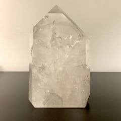 Mega Ponta de Cristal 3,9Kg (energia gigantesca)