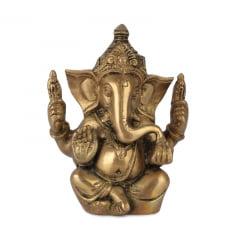 Ganesha Bronze