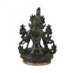 Buddha Green Tara