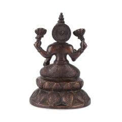 Lakshimi - Deusa da Beleza-Pureza-Fertilidade