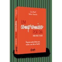 Kit Livros Compromisso para 2021 - 4 livros + Pulseira de Hematita Grátis